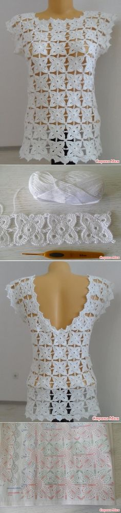 Pin od Sigita na tablicy CROCHET Fashion | Pinterest na Stylowi.pl