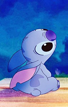 One of my Fav Disney Characters - Stitch!!