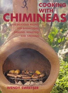 Mexican Chiminea For My S F Garden Gardening Mexican