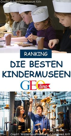 We& tell you the most beautiful children& museums in and around Germany! - We& tell you the most beautiful children& museums in and around Germany! Science Activities For Kids, Cool Science Experiments, Science Fair, Science For Kids, Science Fiction, Most Beautiful Child, Beautiful Children, Maila, Toddler Preschool