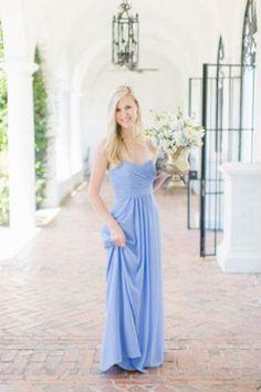 Bridesmaid Dress, Long Dress, Chiffon Dress, Cheap Dress, Simple Dress, Long Chiffon Dress, Cheap Bridesmaid Dress