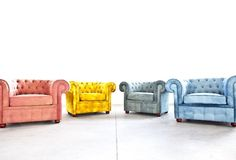 Jeans, denim, sofa, Chester Dimitris Zoz