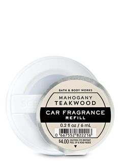 Shop Mahogany Teakwood Car Fragrance Refill at Bath And Body Works! Fill your home with the most irresistible, beautiful fragrance today. Christmas Ideas For Mum, Car Air Freshener, For Sale Sign, New Trucks, Smell Good, Gifts For Family, Bath And Body Works, Dollar Stores, It Works