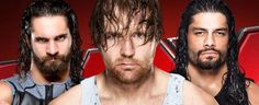 WWE heads to the Smoothie King Center in New Orleans, Louisiana to tape this week's episode of RAW. WWE announced that The Ambrose Asylum would return with Dean Ambrose, Seth Rollins and Roman Reigns. Here are the focus points for…
