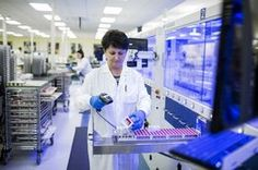 Is Lab Testing the 'Wild West' of Medicine?