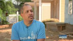 Dwayne Spencer, CEO of Habitat for Humanity of Greater Memphis, was recently featured on NBC Nightly News with Lester Holt, highlighting his passion for helping families achieve strength, stability and self-reliance through shelter.