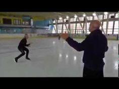 Plushenko Sochi 2014 ♪ I can ♪ Dima Bilan&Edvin Marton (+lista de reprod...