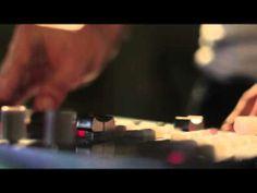 InnerAct - Canto Ostinato Audio Visual (Teaser Video) - YouTube
