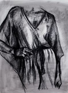 charcoal sketches for beginners - Google Search