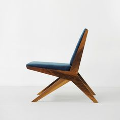 Wood Furniture and Accessories from lampemm - Design Milk Geometric Furniture, Wood Furniture, Modern Furniture, Furniture Design, Furniture Inspiration, Design Inspiration, Deco Design, Classic Furniture, Furniture Companies