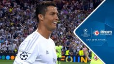 Melhores Momentos - Real Madrid 1 x 0 Manchester City - Champions League (04/05/2016)