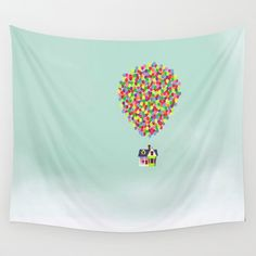 Up+Wall+Tapestry+by+Derek+Temple+-+$39.00