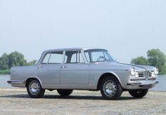 Alfa Romeo 2600 Berlina (1962)