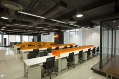 IFAHTO Corporate Offices