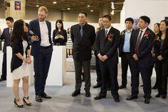 Politische Delegation bei #Handmade in #Germany Austellung in #Macao 2016