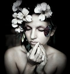 by Kirsty Mitchell, via Flickr