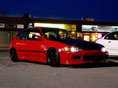 1993 Honda Civic Pictures - Pics for used 1993 Honda Civic - 1993 Honda Civic 2 Dr Si Hatch... - CarGurus
