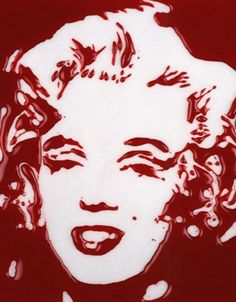 VIK MUNIZ http://www.widewalls.ch/artist/vik-muniz/ #contemporary #art #environmentalart