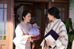 """La casa del tejado rojo"" Yoji Yamada #cine | www.stylefeelfree.com"