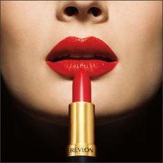 Revlon Super Lustrous™ Lipstick - Revlon - Fire and Ice