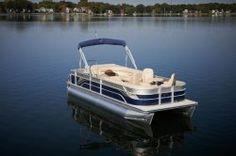 New 2013 - Crest Pontoon Boats - Classic 210