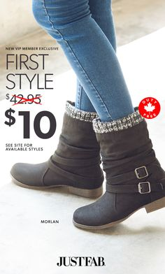 Hey Girl! Fall Styles Are HERE! - Get Your First Style for Only $10! Take the 60 Second Style Quiz to get this exclusive offer!