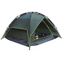 Today's Deals Generic Lightweight 2 Person Tent Green sale