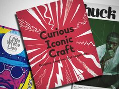 Creative Review - Human After All's guide to magazine design