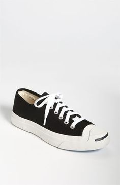 cb32b2249bfb Converse  Jack Purcell  Sneaker (Women) available at  Nordstrom I wore these