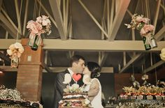Casamento ao ar livre: Micheli e Sandro   Blog do Casamento - O blog da noiva criativa!   Casamentos Reais