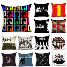 The Beatles Polyester Pillow Case C...