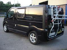 renault trafic camper tuning ajilbabcom portal picture Car Tuning