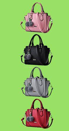 f8447ae9cce2 NICOLE DORIS Women Casual Handbag Crossbody Shoulder Purse