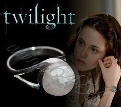 Twilight Bella Swan sterling