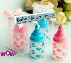 Our Pretty #BabyShowerFavours are a perfect and unique gift to give to your guests for attending your baby shower. Know more:https://goo.gl/BZn9Gs