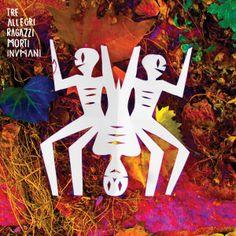 inumani tarm album cover