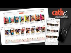 Announcing The New Cathe OnDemand iOS App We're excited to announce the release of our new iOS App for our Cathe OnDemand streaming videos. Cathe Friedrich, App App, New Ios, App Store, Ipod, Announcement, Content, Apple, Watch