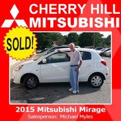 Cherry Hill Mitsubishi Mitsubishinj Profile Pinterest