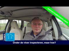 Onder de vloer inspecteren, maar hoe? | Zomer Makelaars | Makelaar Zwolle