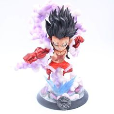 One Piece King Of Artist Monkey D Luffy 27cm Straw Hat Pvc Acation Figure Model Toys Colours Are Striking Toys & Hobbies