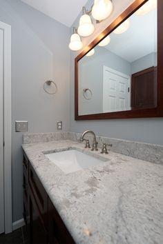 Bathroom Remodel Project DeHaan Remodeling Specialists Kalamazoo MI - Bathroom remodel kalamazoo