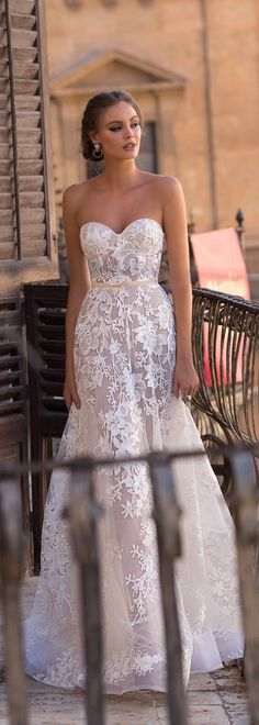 This is BRIONY<3 #MUSEbyBerta 2018 Sicily collection