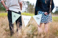 DIY rustic spring farm engagement photos by Blush Wedding Photography   Two Bright Lights :: Blog