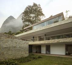 Gallery of AL House / Studio Arthur Casas - 7
