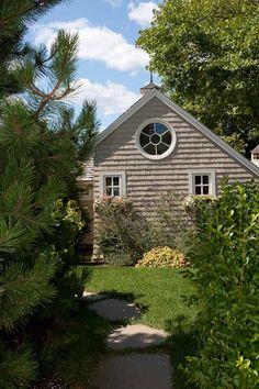Home & Garden : Un cottage à Cabot Cove