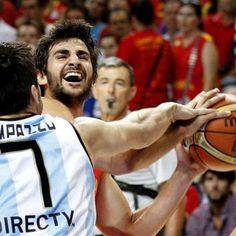 España arrasa a Argentina a las puertas del Mundial