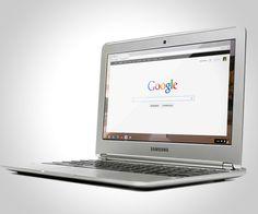 New Samsung Chromebook.