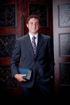 classy missionary portraits