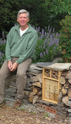 If You Build It, They Will Come - Build an Insect Hotel