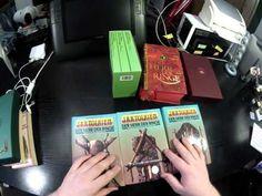 Herr der Ringe/Hobbit - welche Ausgabe ist die beste?
